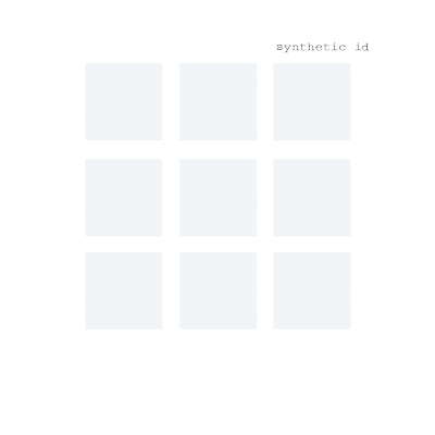 "Synthetic Id - Apertures 12"" Limited ETT Version"