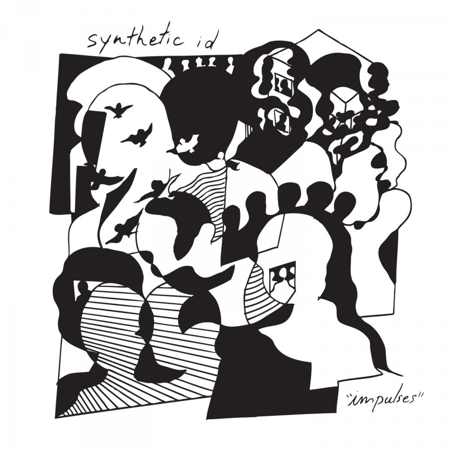 Synthetic ID - Impulses 12""