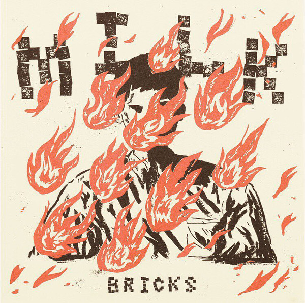 Milk - Bricks 7""