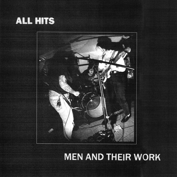 All Hits ‎– Men And Their Work LP