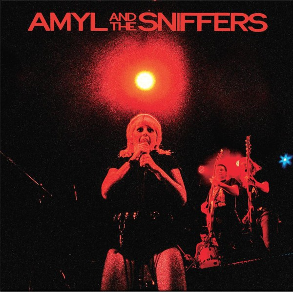 Amyl and The Sniffers ‎– Big Attraction & Giddy Up LP