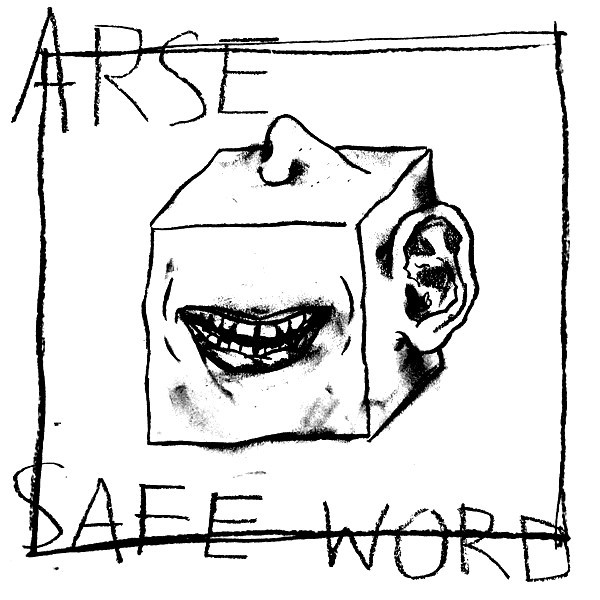 Arse - Safe Word EP - Click Image to Close