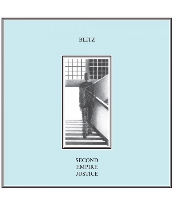 BLITZ - Second Empire Justice LP