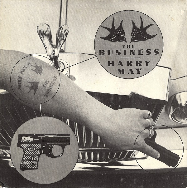 Business – Harry May