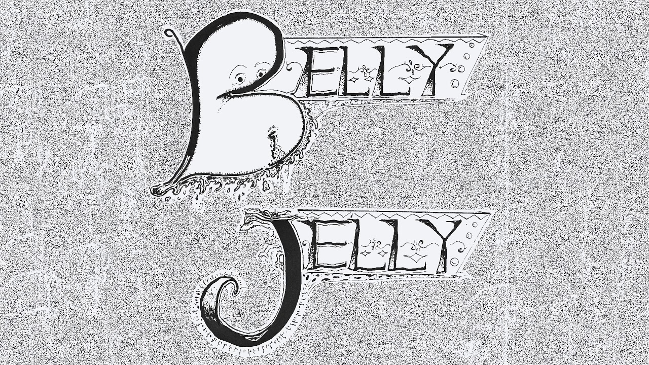 BELLY JELLY - s/t - 7""