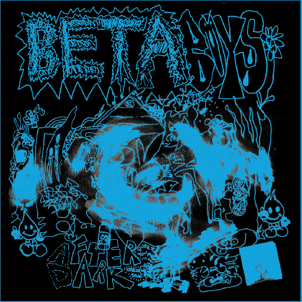 "Beta Boys- ""After Dark"" 7"""