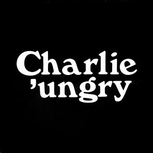 Charlie 'Ungry ‎– Who Is My Killer 7""