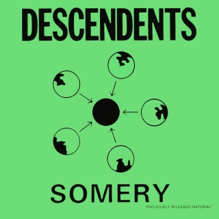 Descendents - Somery 2 x LP
