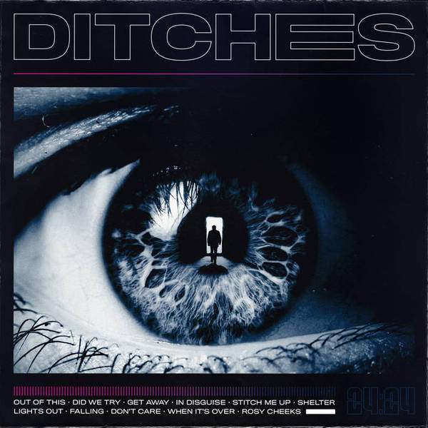 Ditches - S/T LP