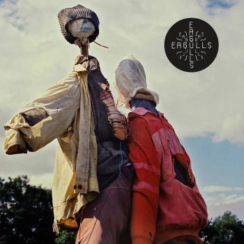 Eagulls - Ullages LP