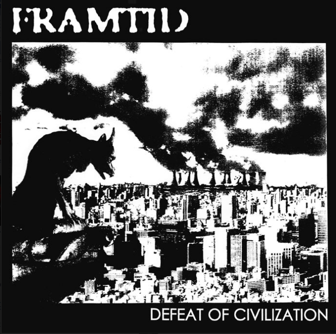Framtid ‎– Defeat Of Civilization