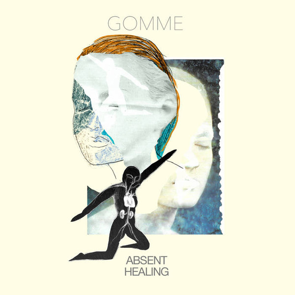 Gomme ‎– Absent Healing LP
