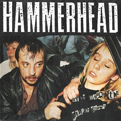 Hammerhead ‎– Stay Where The Pepper Grows