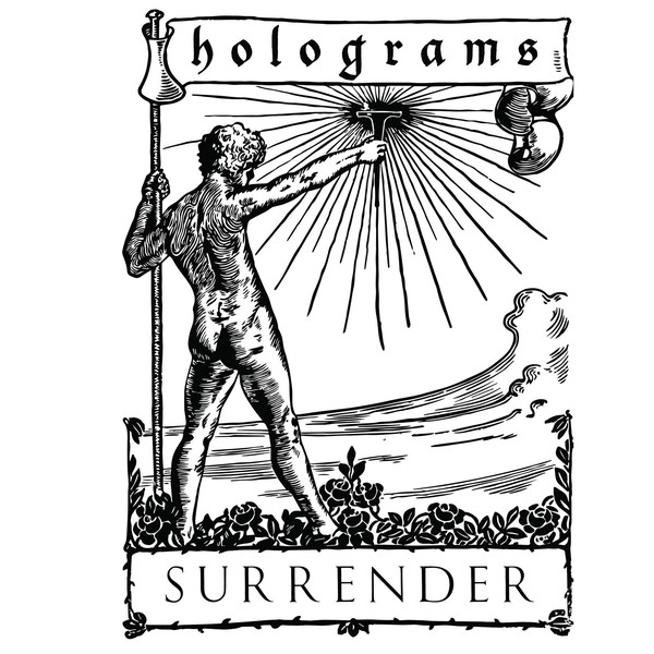 Holograms ‎– Surrender LP