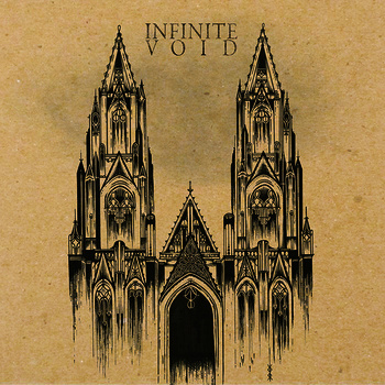 Infinite Void - s/t LP