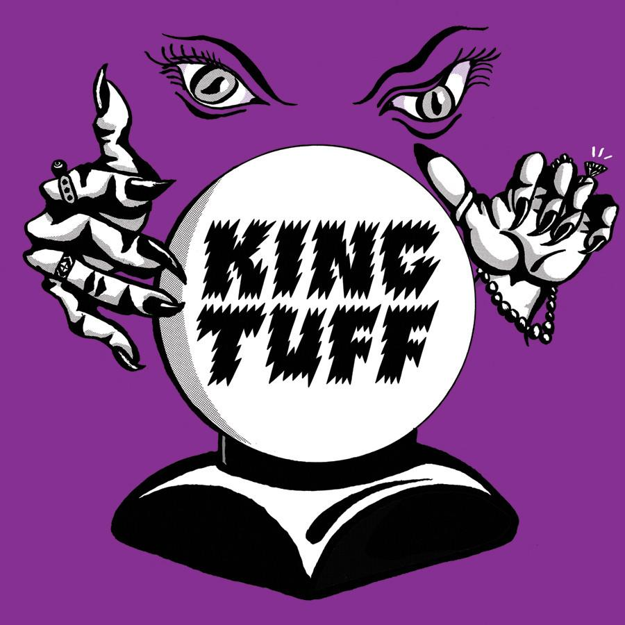 "King Tuff - ""Black Moon Spell"" LP"