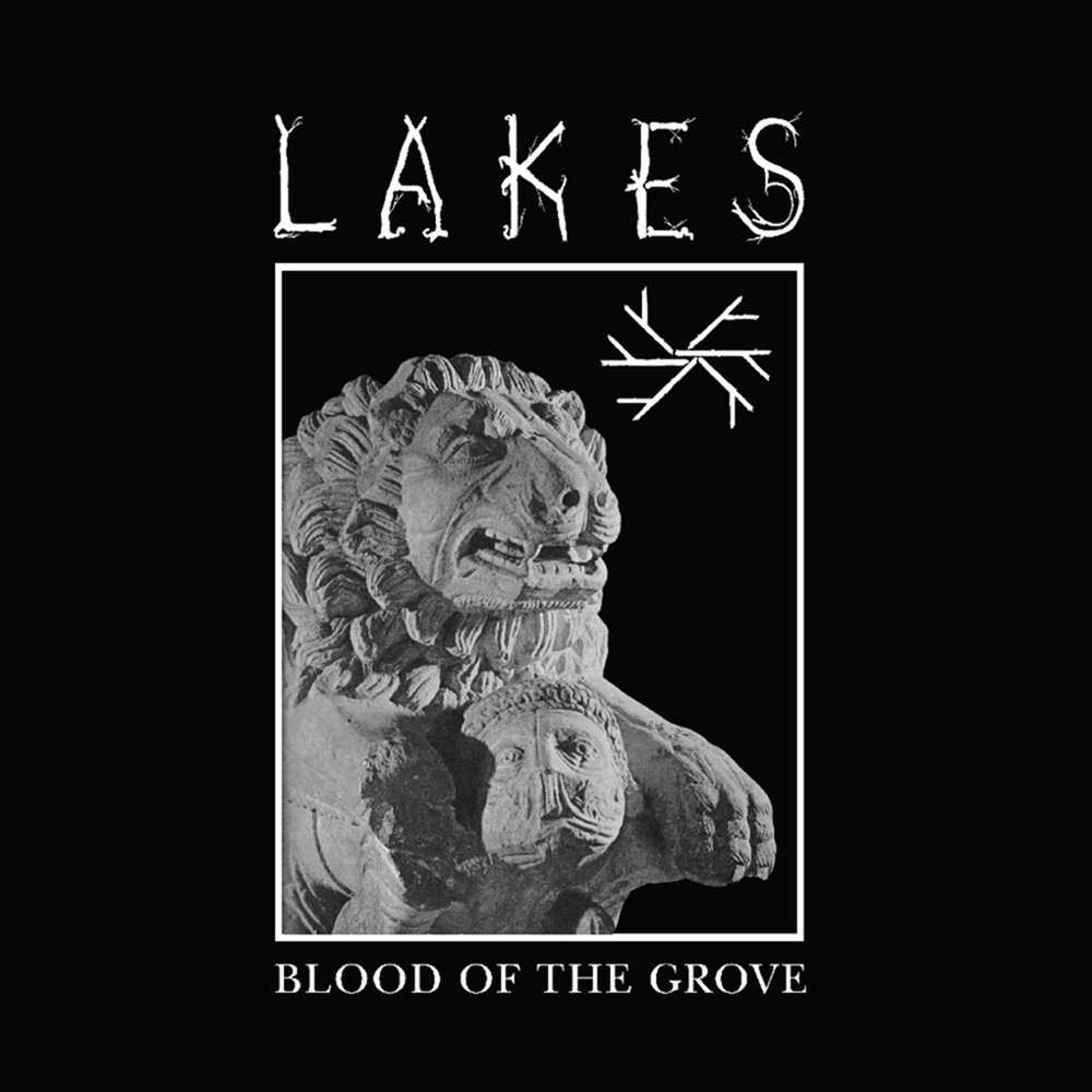LAKES - Blood of the Grove LP