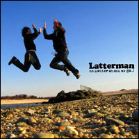 Latterman ‎– No Matter Where We Go..! LP