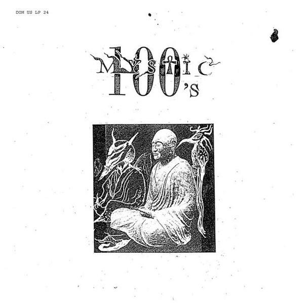Milk Music ‎– Mystic 100's LP