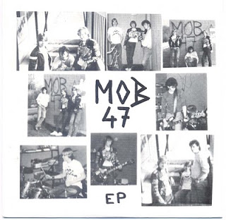 Mob 47 - Kärnvapen Attack EP - Click Image to Close