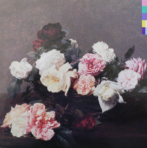 New Order ‎– Power Corruption & Lies LP