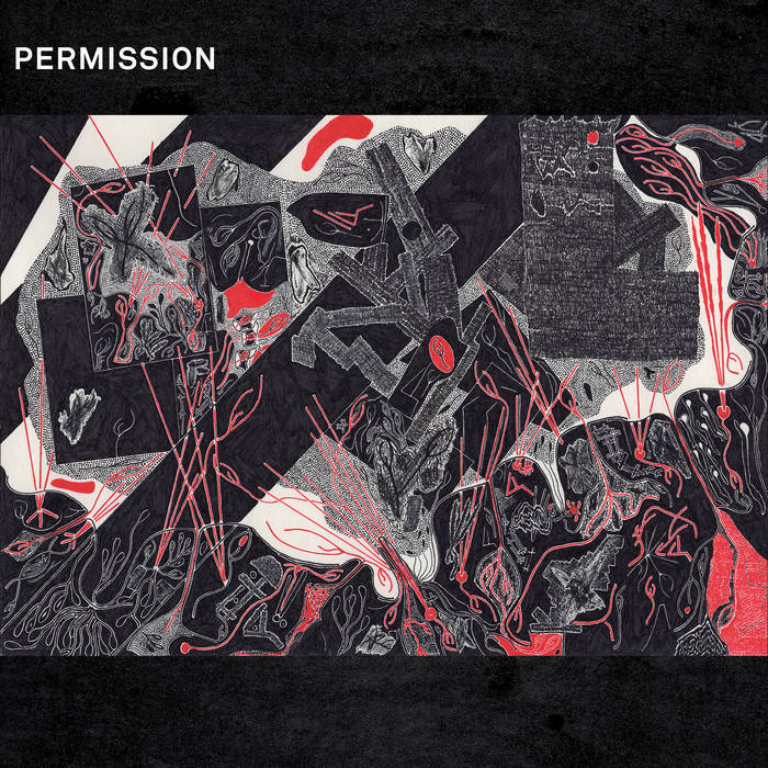 PERMISSION - Drawing Breath Through a Hole in the Ground MLP