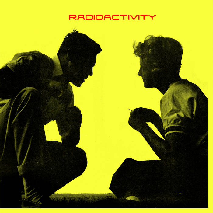 Radioactivity - s​/​t LP