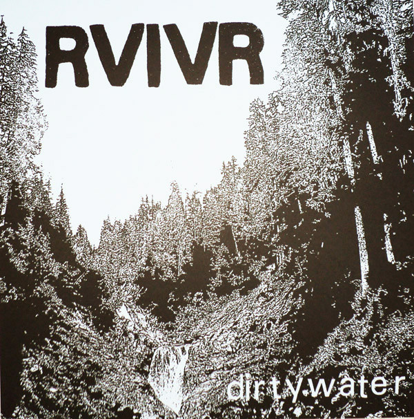 RVIVR ‎– Dirty Water LP