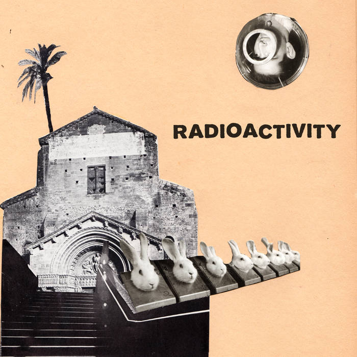 "Radioactivity - Infected / Sleep 7"" - Click Image to Close"