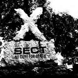 SECT - no cure for death LP