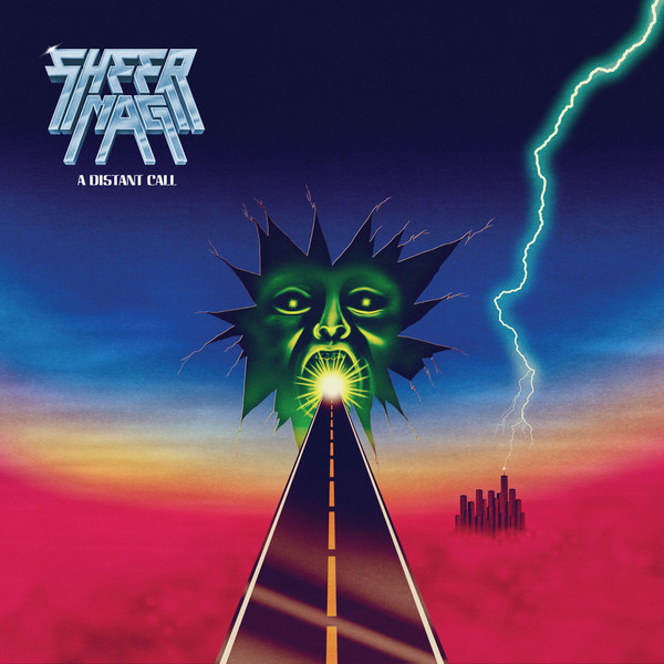 Sheer Mag ‎– A Distant Call