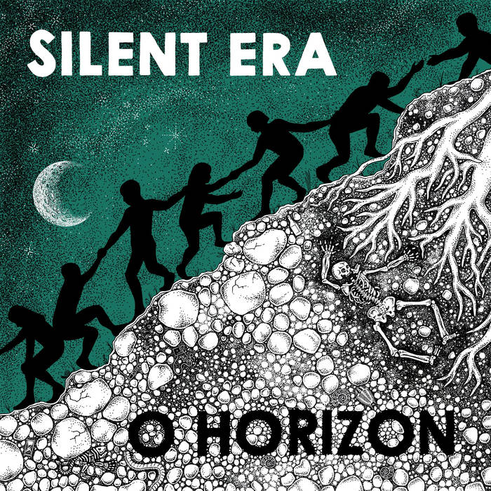 Silent Era – O Horizon LP