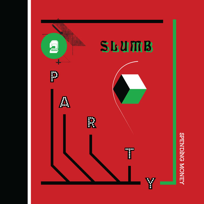 Slumb Party - Spending Money LP