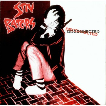 Stiv Bators - Disconnected - LP - Click Image to Close