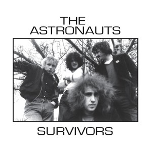 THE ASTRONAUTS - Survivors LP