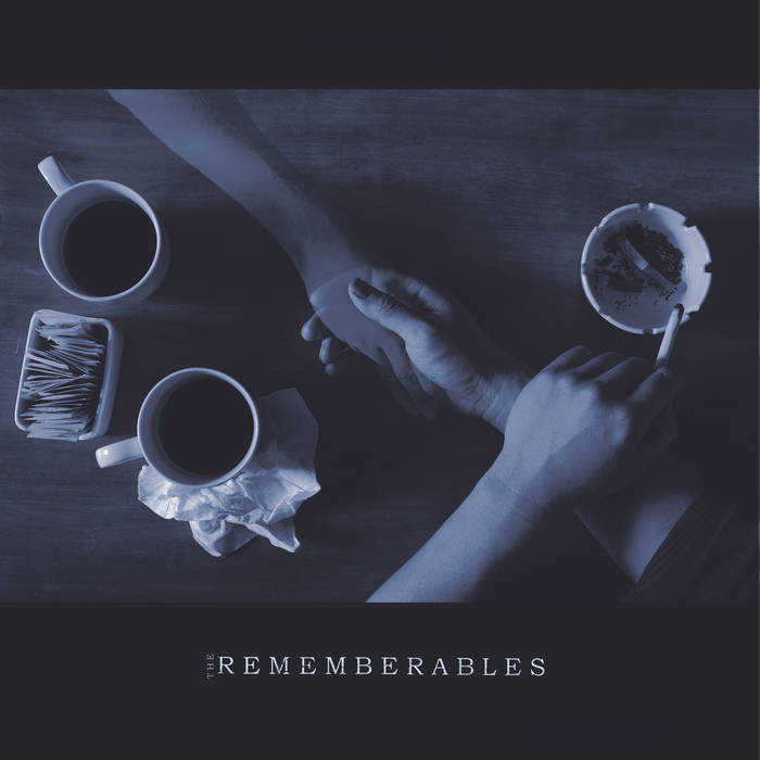 THE REMEMBERABLES - s/t LP