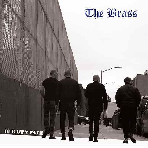 The Brass ‎– Our Own Path LP