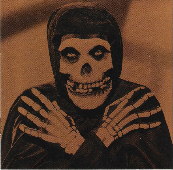 The Misfits ‎– Collection II LP