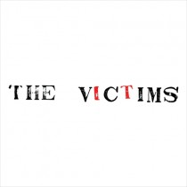 The Victims - s/t LP