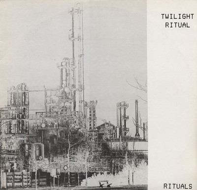 Twilight Ritual - Rituals LP