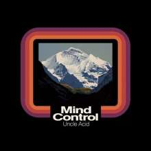 Uncle Acid & The Deadbeats - Mind Control 2 x LP