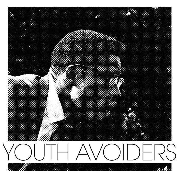 YOUTH AVOIDERS - Spare Parts E.P