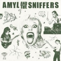 AMYL & THE SNIFFERS - Big Amyl and The Sniffers LP