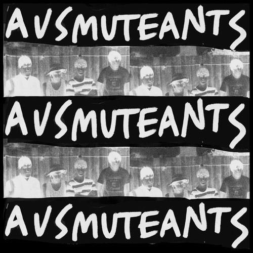 AUSMUTEANTS - Amusements LP