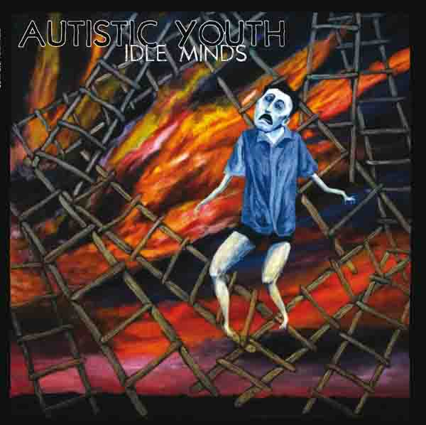 AUTISTIC YOUTH - Idle Minds LP
