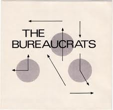 Bureaucrats ‎– Feel The Pain