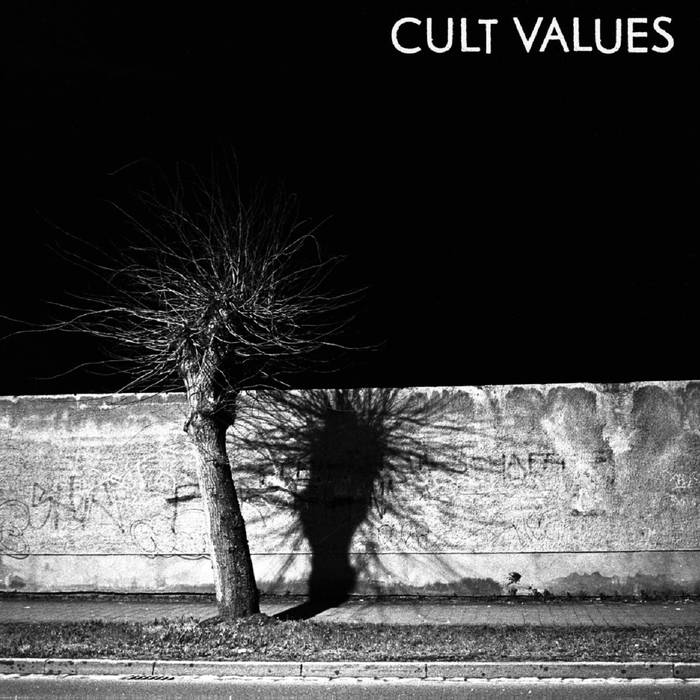 Cult Values - Demo Tape