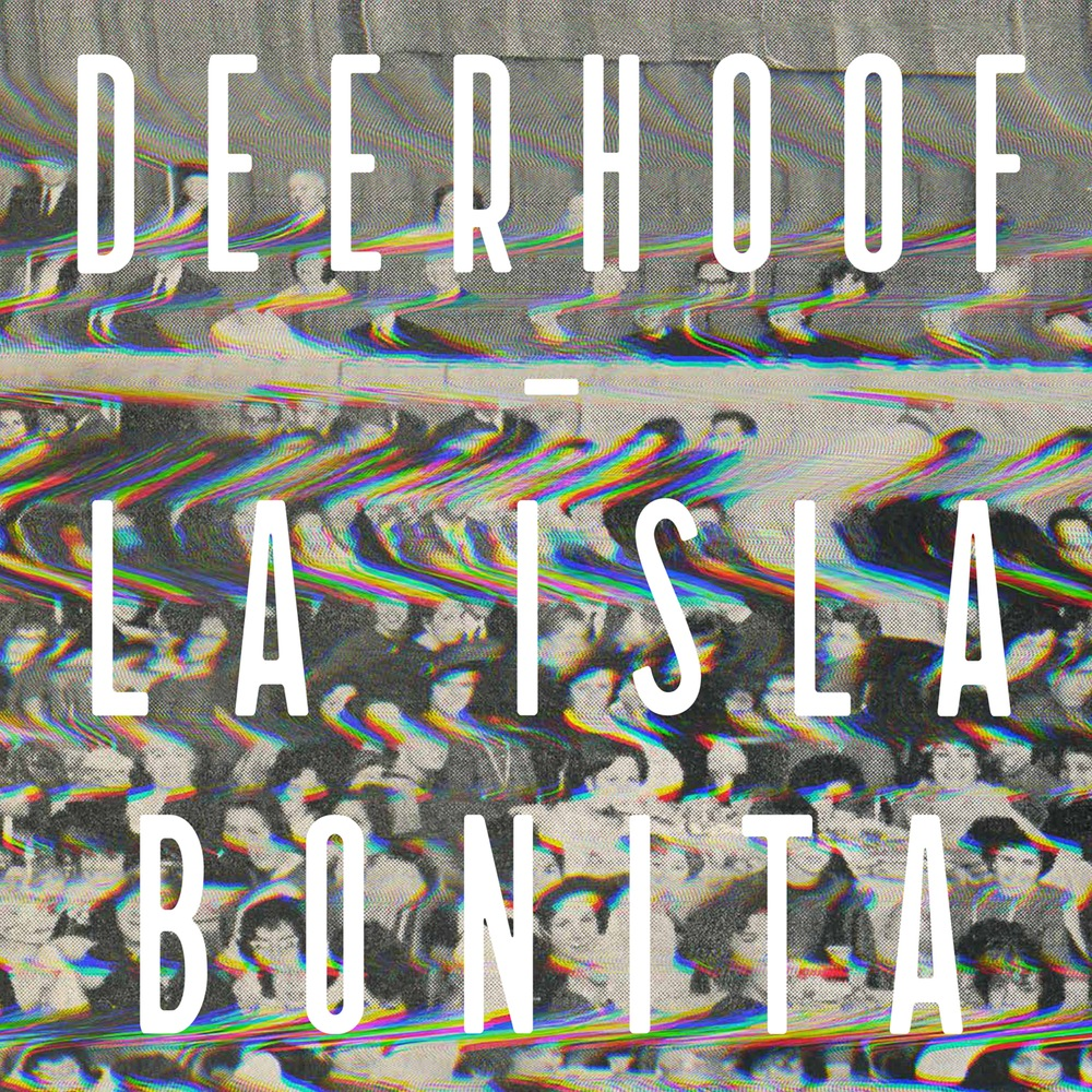 DEERHOOF - La Isla Bonita LP