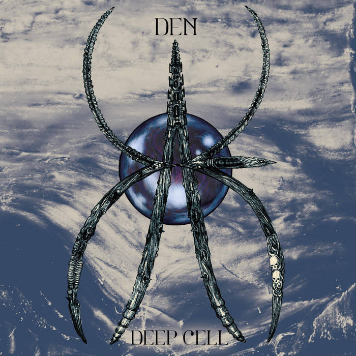 "DEN - ""DEEP CELL"" LP"