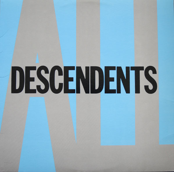 Descendents - ALL LP